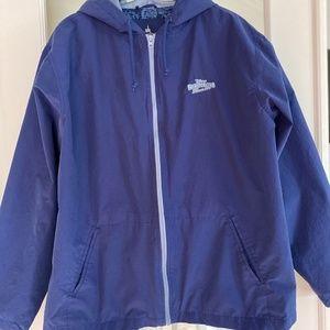 DISNEY Vacation Club Member Jacket Sz XL